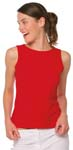 Lady-Fit Sleeveless T